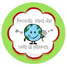 Resultado de imagen para frases para cuidar el medio ambiente en el colegio