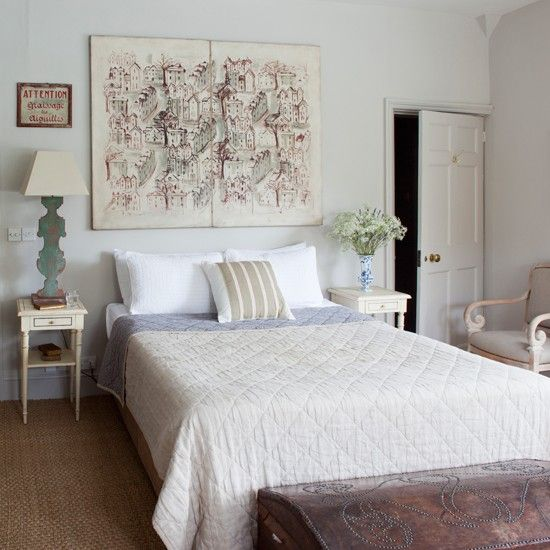 Small Bedroom Decoration Trends Photo: 32 Best Images About Mum's Blue Bedroom On Pinterest