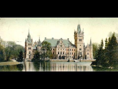 Historia z drona / odc. 1 / Pałac w Kopicach / DJI Phantom 3
