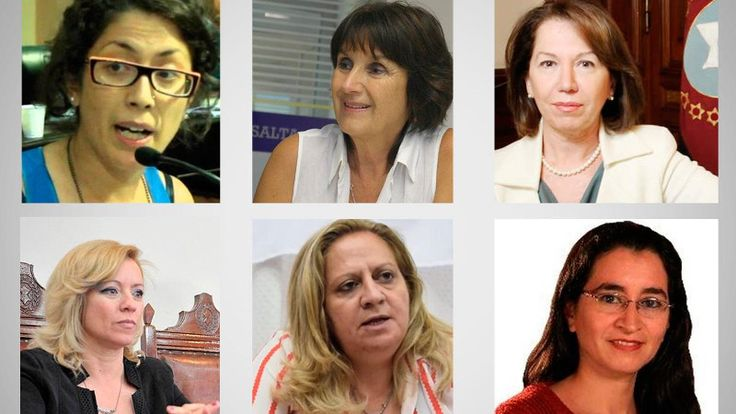 Elecciones 2017: las mujeres toman protagonismo en la confección de listas: En Salta ya se encuentra vigente la ley de paridad de género y…