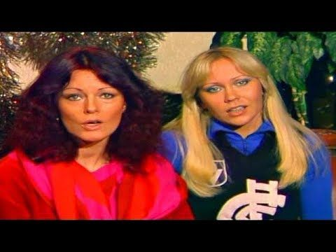 ABBA - Chiquitita (1979) HD