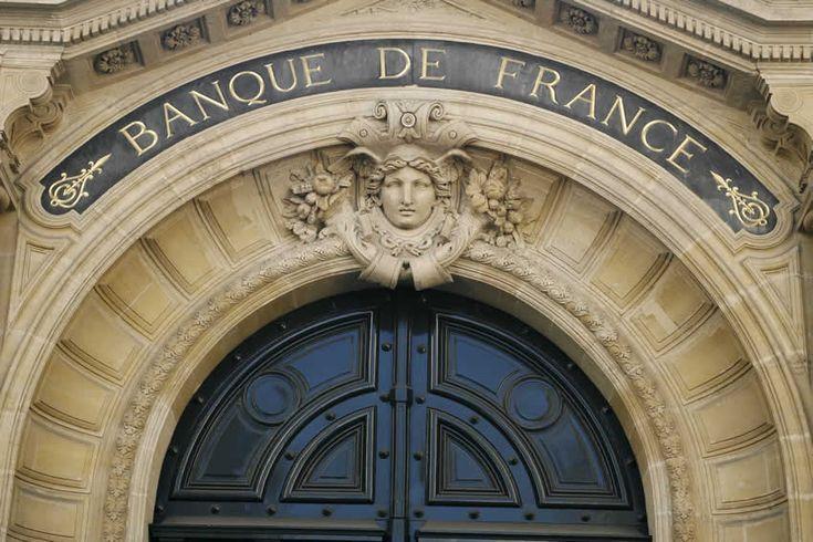 La Banque de France: