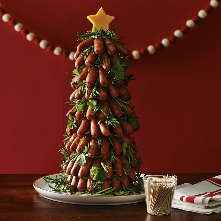 17 best images about big cup of no on pinterest the for Bacon christmas tree decoration
