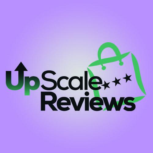 UpScaleReviews.com #brandidentity #branding #domainnameforsale #domainname #logo #logoinspirations #brandname #brandnaming #domainsuggestion