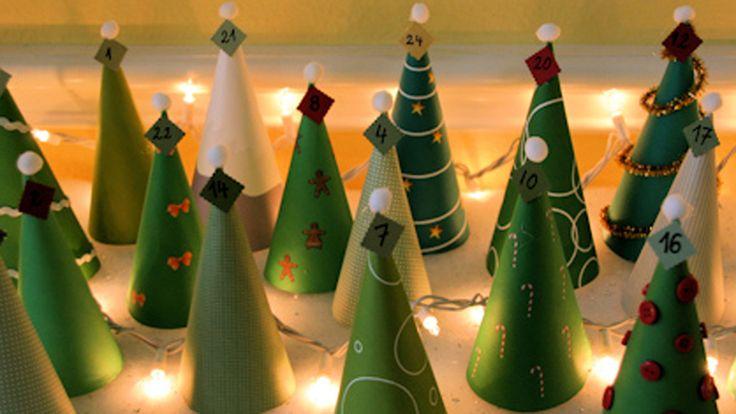 17 best adventskalenders images on Pinterest Advent calendar