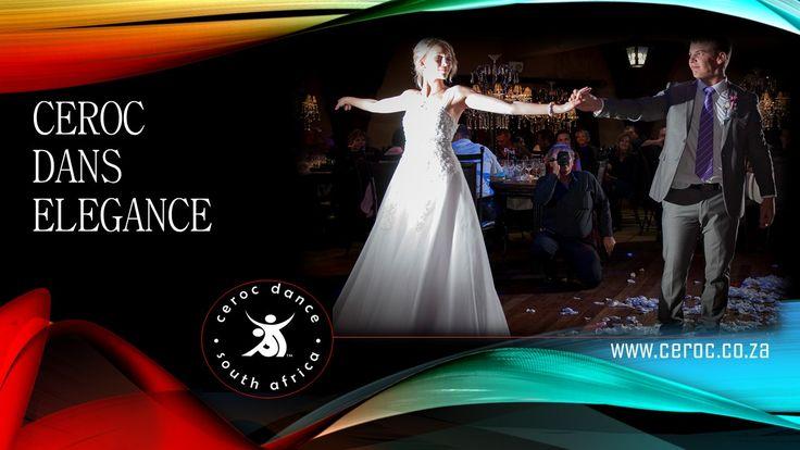 Ceroc Dance South Africa