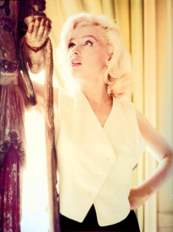 Marilyn Monroen avec la creme  www.aveclacreme.tumblr.com