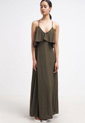 In diesem Kleid bist du der Blickfang! Glamorous Maxikleid - khaki für 35,95 € (26.01.16) versandkostenfrei bei Zalando bestellen.