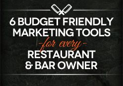 4 Quick Profit-Making Restaurant Marketing Ideas | eateria | Restaurant Marketing | Build Customers | Your Guide to Restaurant Marketing