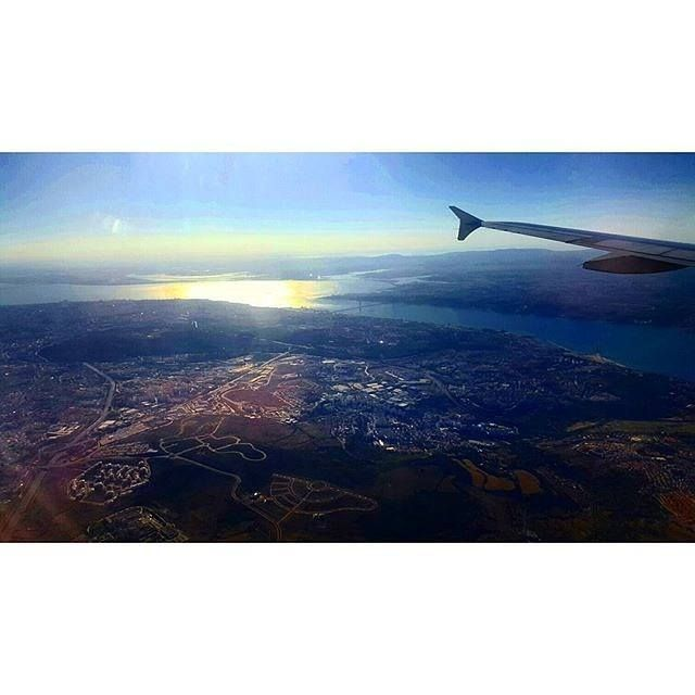 Ahhh dias de sol!  // Ahhh sunny days!  (@_joaocoelho Comissário de Bordo/Flight Attendant) #crewlife #staralliance #tapportugal Hotels-live.com via https://www.instagram.com/p/BD3gv5WJDz1/ #Flickr