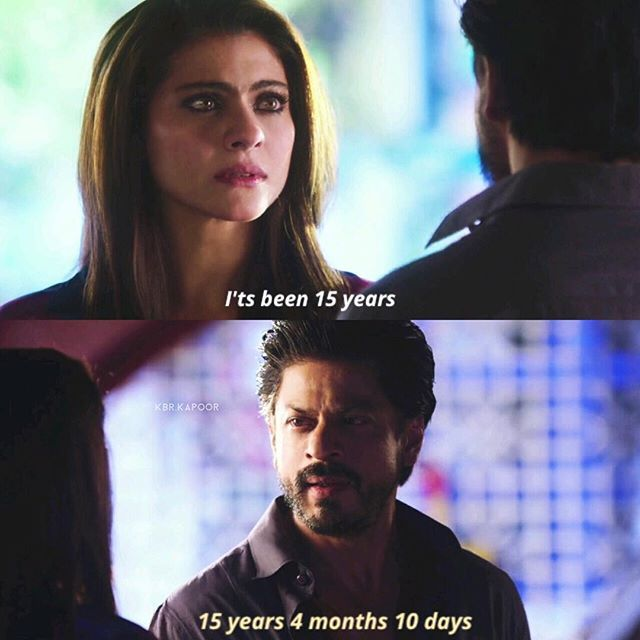   #Dilwale   I love make Edits like this, want you more? Then comment below please