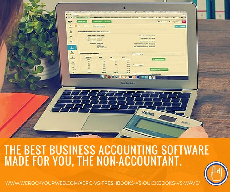 Best Small Business Accounting Software: Xero vs Freshbooks vs Quickbooks vs Wave