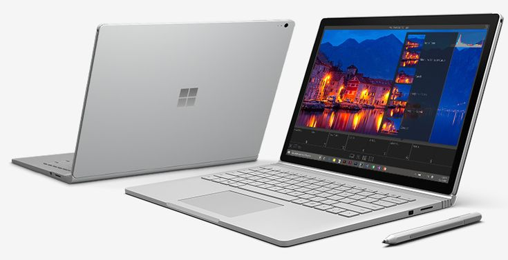 Surface Book And Surface Pro 4 Deal Will Get Your Hands Full