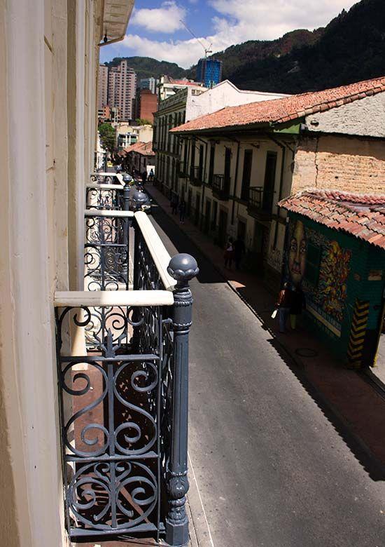 Hotel Boutique Casa de la Vega - La Candelaria Bogotá