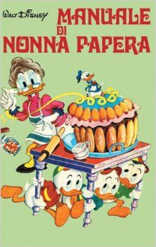 Amazon.it: MANUALE DI NONNA PAPERA - MONDADORI - Libri