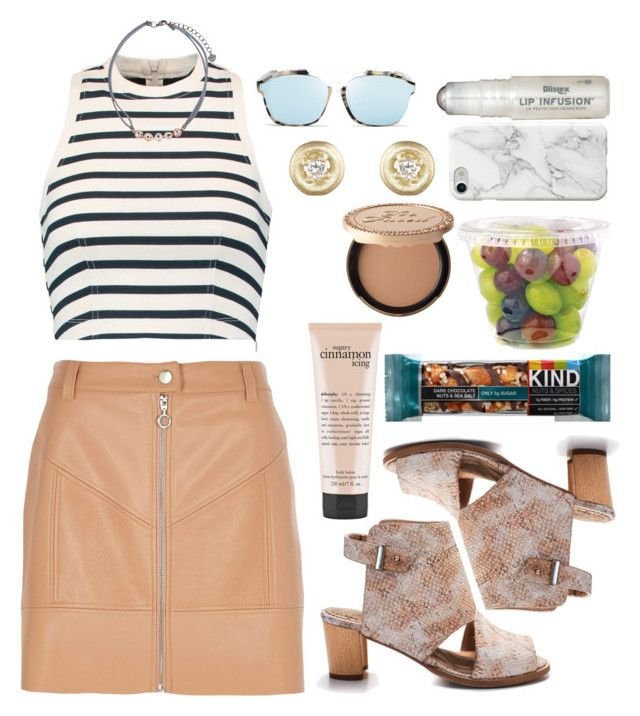 """""""••• refresh coming soon •••"""" by she-walks-in-moon-light ❤ liked on Polyvore featuring T By Alexander Wang, River Island, Alden, philosophy, Too Faced Cosmetics, NAKAMOL, Recover, Tate, Christian Dior and shewalkssimplesets"""
