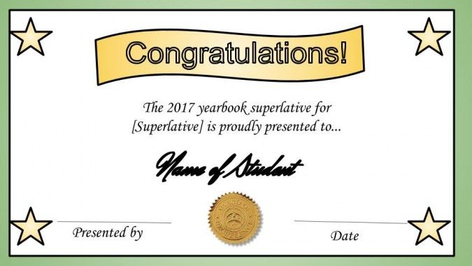 How to make a certificate using Google