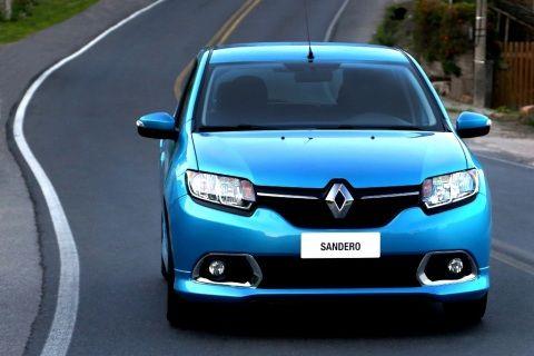 #Renault Sandero 2016, a la venta en México #RenaultSandero #Sandero2016 #autos #coches #motor #carro