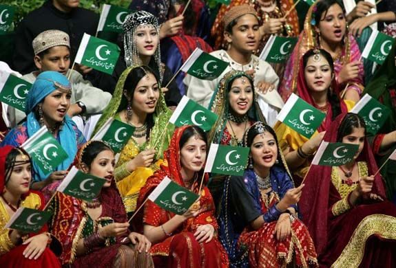 pakistan independence day, pictures | Pakistan Independence Day