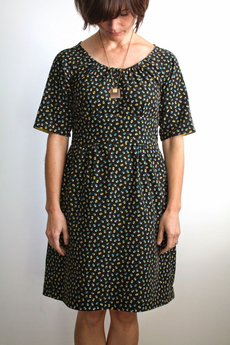 27 best Colette patterns - Dahlia images on Pinterest   Dahlien ...