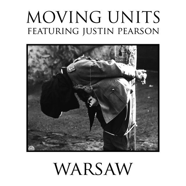 """Warsaw"" by Moving Units Justin Pearson was added to my #NowPlaying playlist on Spotify"