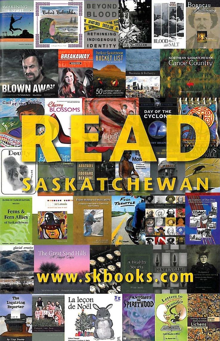 Saskatchewan Publishers Group