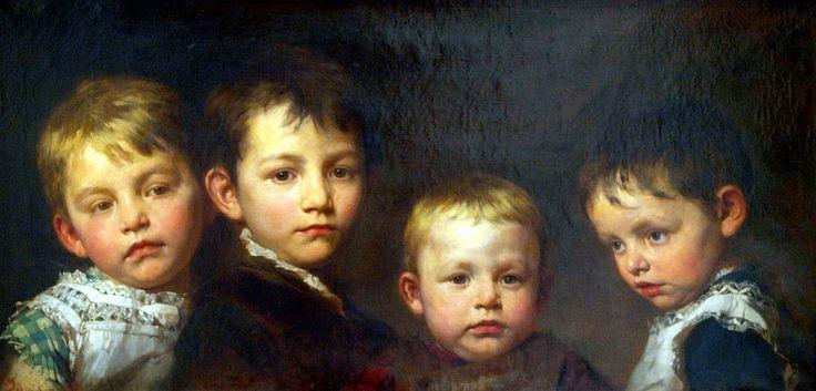 Παιδιά (1881)