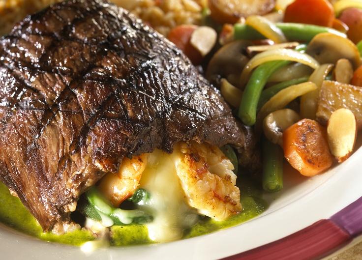 Restaurant: Cantina Laredo in Chicago, IL and Dallas, TX