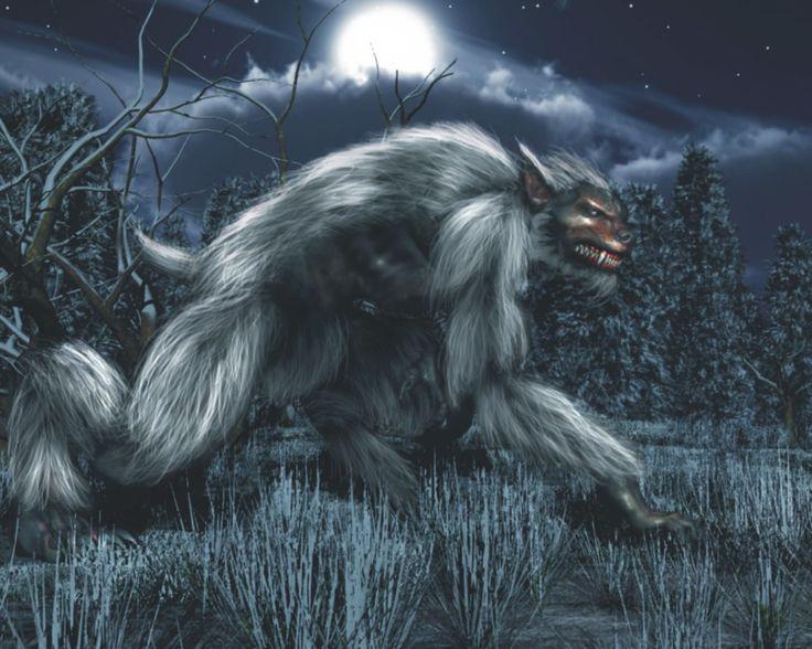 Underworld Werewolf Wallpaper