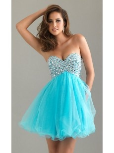 17 Best images about 8th grade dance dresses on Pinterest - One ...
