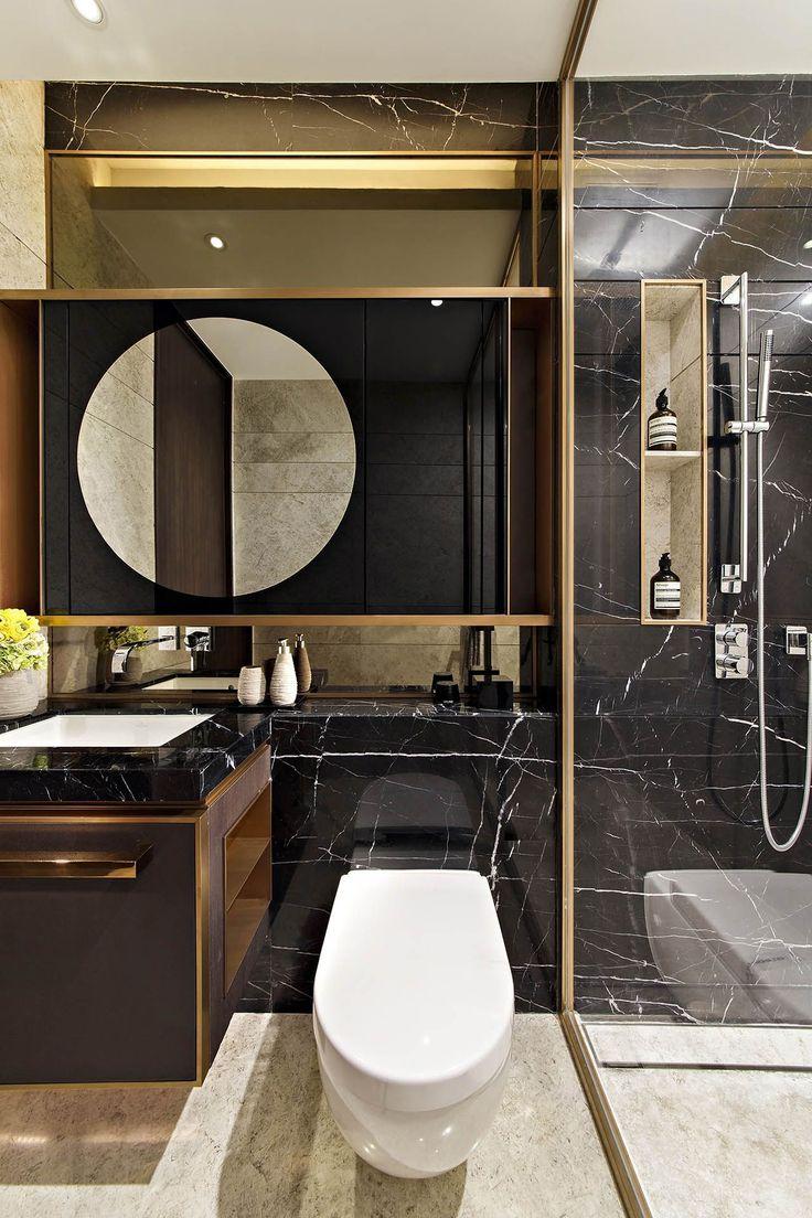 Best 25+ Minimalist bathroom design ideas on Pinterest | Modern ...