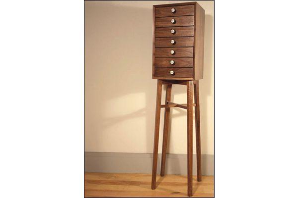 VOLK handmade furniture