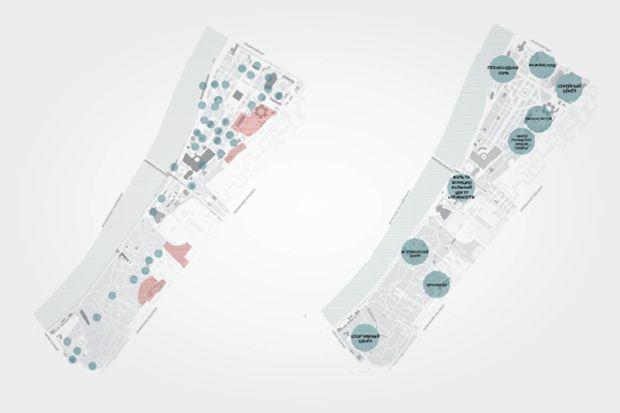 LDA -- концепция парка Горького- схема 2