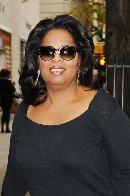Oprah Winfrey Suffers False Alarm Breast Cancer Scare! (425 x 638)