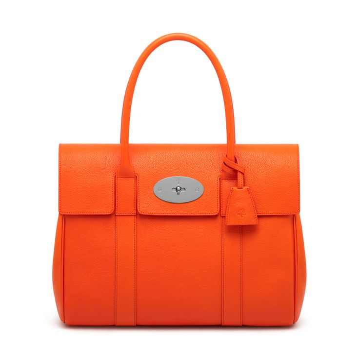 Bayswater Tote, £995, Mulberry