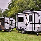 Rockwood Geo Pro Travel Trailers by Forest River RV