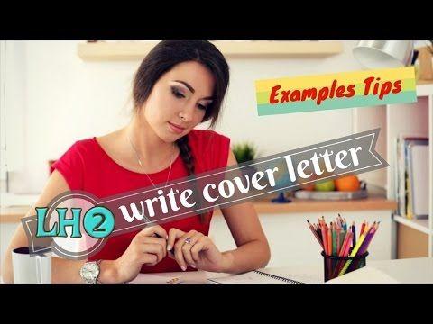 The 25+ best Cover letter tips ideas on Pinterest Resume, Resume - cover letter writing tips examples