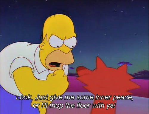 25+ creative Homer Simpson Quotes ideas to discover and try on Pinterest | The simpsons ...