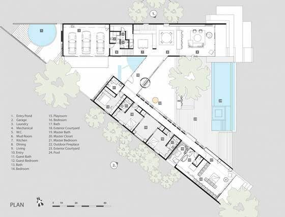 Enjoyable 17 Best Images About L Shape House Plans On Pinterest House Inspirational Interior Design Netriciaus