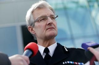 Ex-South Yorkshire Police chief: 'I was stabbed in the back'