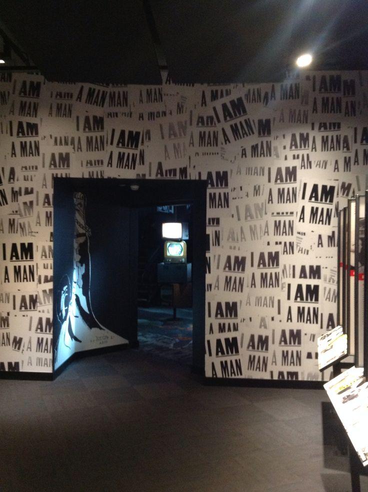 Center For Civil And Human Rights Atlanta Ga Civil Rights Museum Civilization Black History