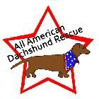 AADR works tirelessly with volunteers to save homeless dachshunds and place them into loving forever families.