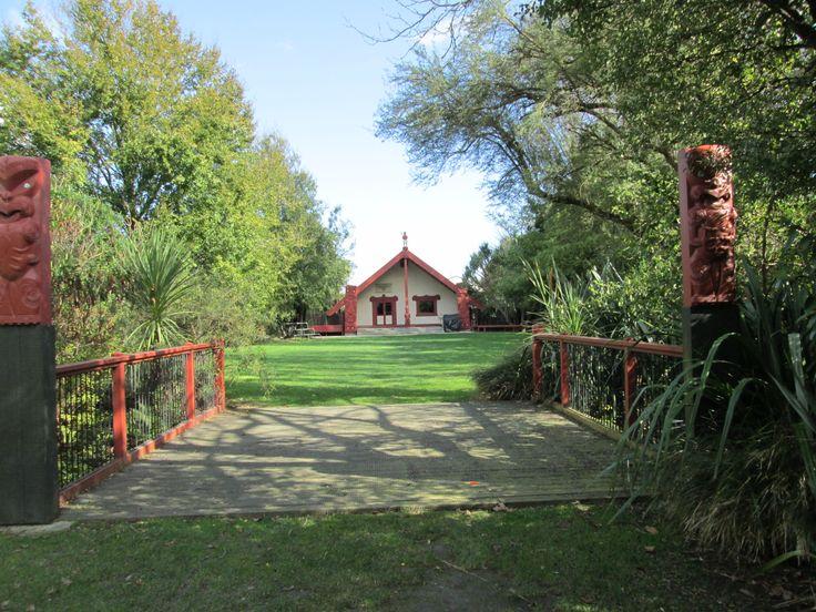 Maori Wedding