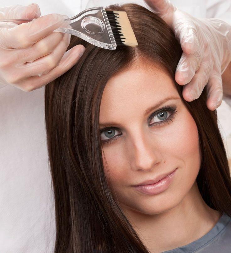 balayage mches coloration permanente ou coloration temporaire toutes les techniques de coloration cheveux - Coloration Temporaire Cheveux
