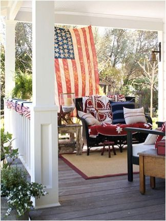 17 Best Images About Fourth Of July On Pinterest Home Design Rompers And Summer Porch