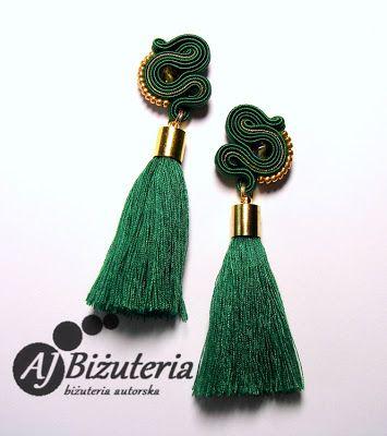 AJ Biżuteria: Karnawał w zieleniach...