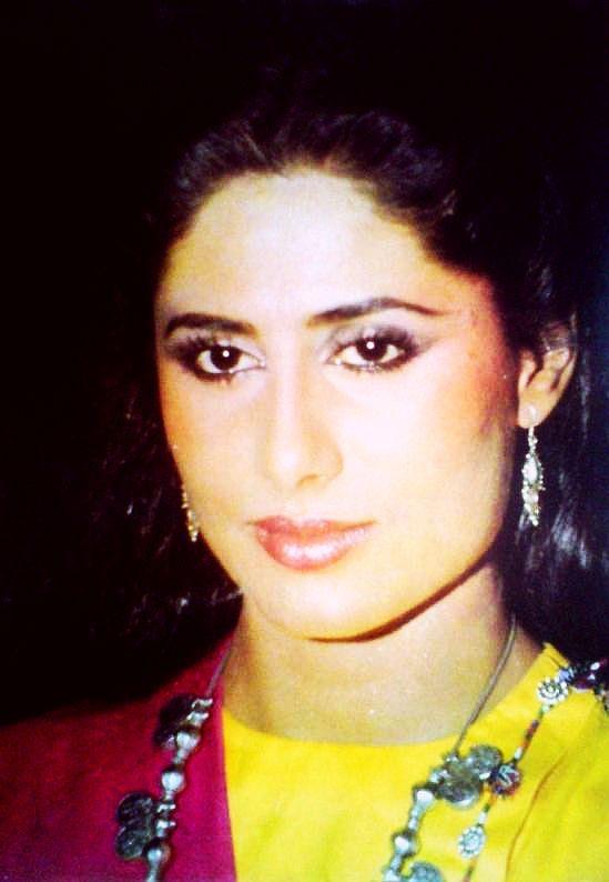 Smita Patil. Some legends never die.