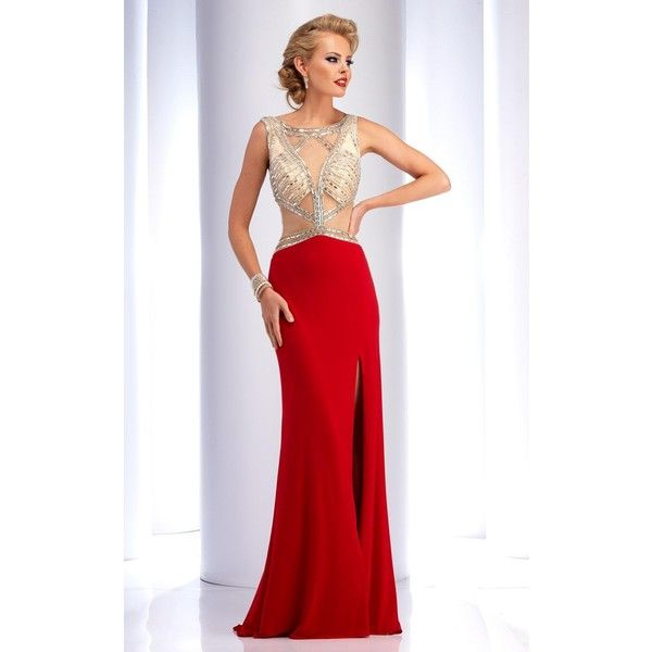 37 best Prom Dresses 2016 images on Pinterest   Party wear dresses ...