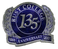 Rust College founded in Mississippi | African American Registry