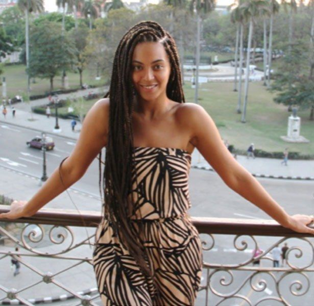 beyonce 2014 braids wwwpixsharkcom images galleries